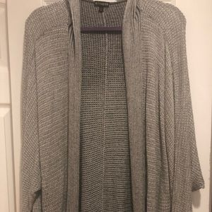 Express Grey Sweater